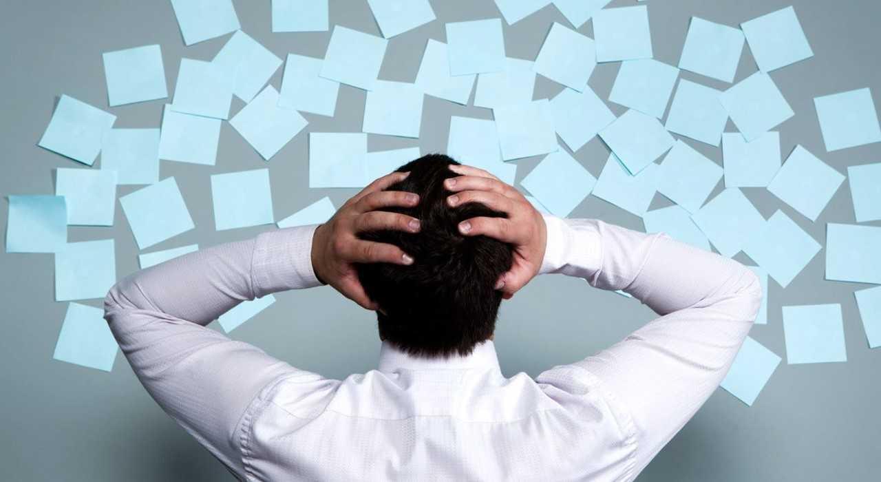 estresse causas sintomas e tratamentos