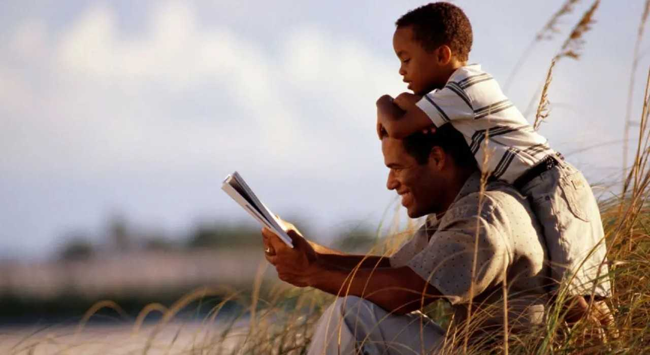 Cultivar autoestima filho