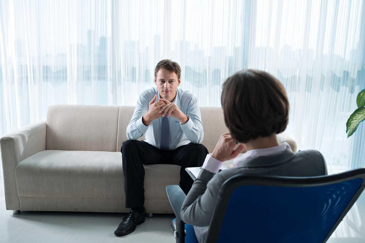 Quais profissionais fazem psicoterapia